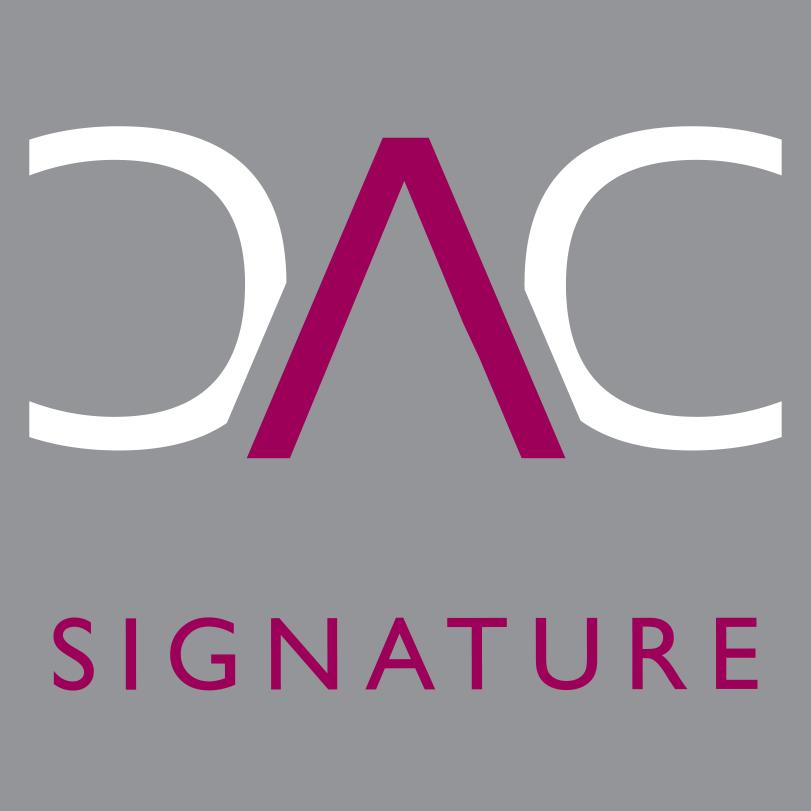 logo CAC signature