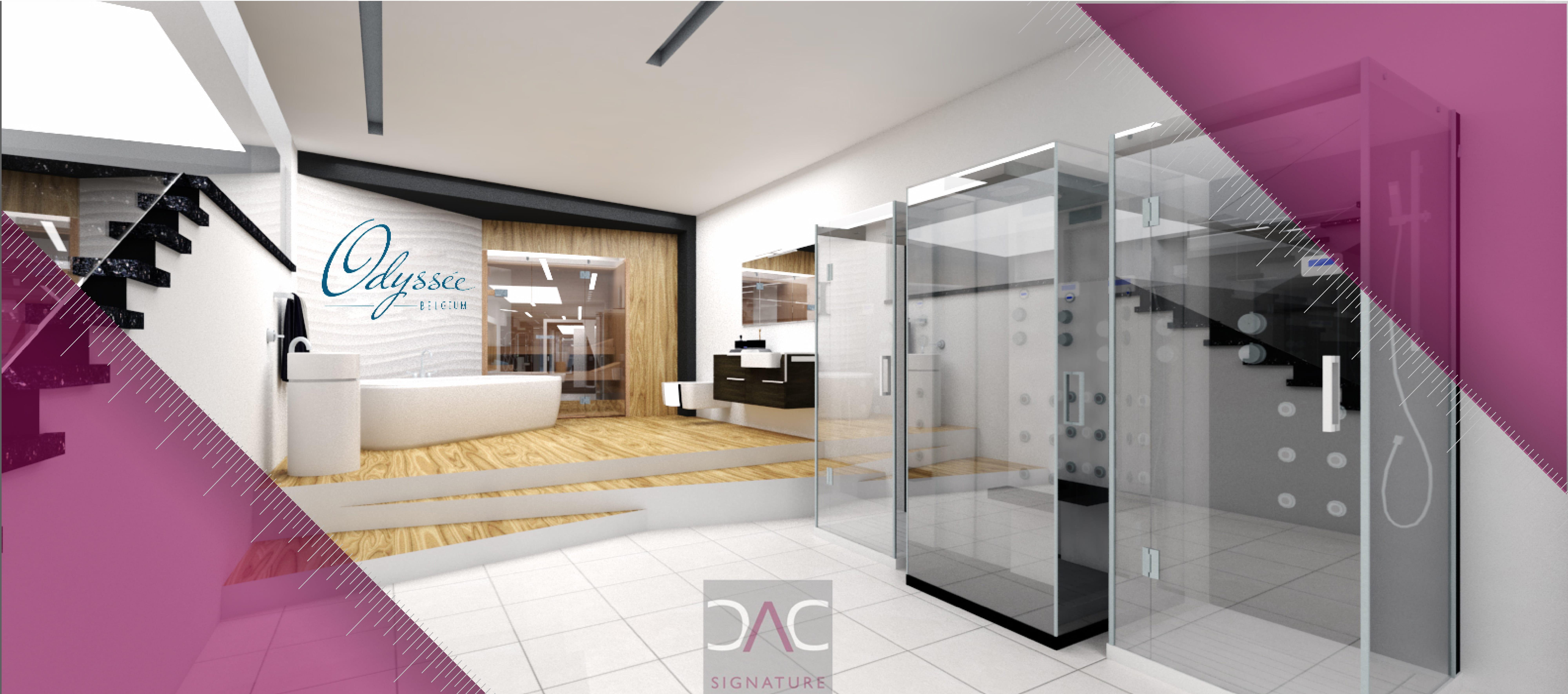 design construction Finition d'intérieur